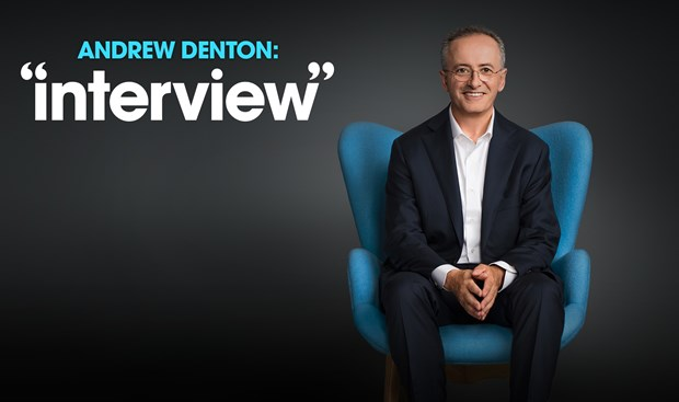 "Andrew Denton: ""Interview"""