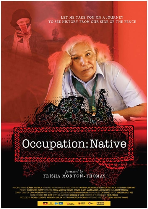 Occupation Native