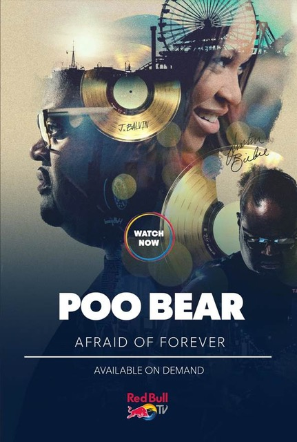 Poo Bear, Afraid of Forever